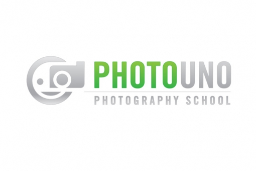 Photography Logo Design done differently by krisdisk