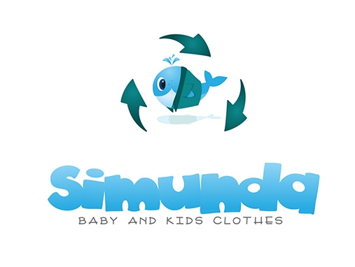 Kids Logo design - we do it  with special care by Rocky30
