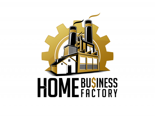 Business Logo Design like nowhere else by Home business factory