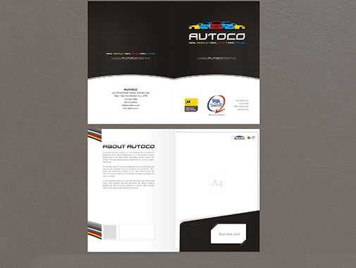 Letterhead Design by Contests by Ursachio
