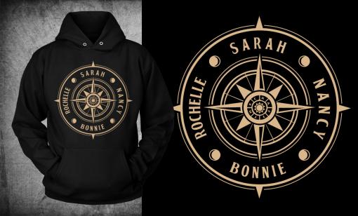 Дизайн одежды, который вы полюбите by Sarah Nancy Binnie Rochelle