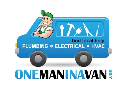 Plumbing Company Logo Design by ideasstudio