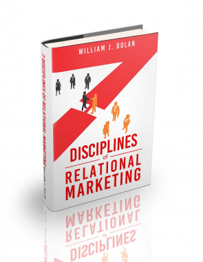 Cubierta de libro que le va gustar by Disciplines of relational marketing