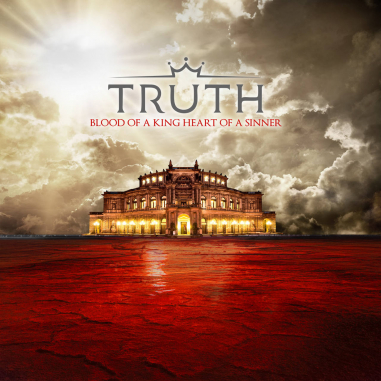 CD Cover Design by Truth