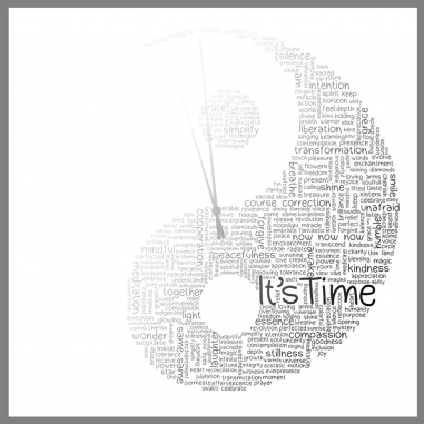 CD Cover Design by It's time