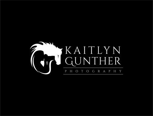 Photo is made to remember. As well as Logo by Kaitlyn Gunther photography