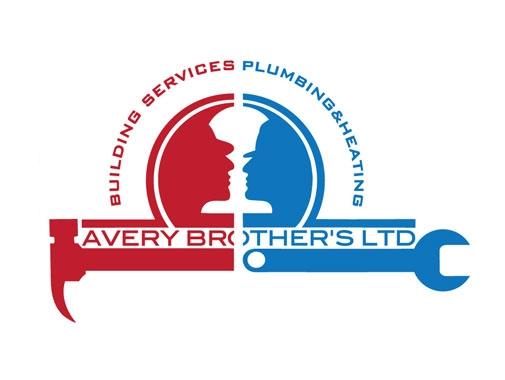 Logo für ein Sanitärunternehmen by cp105bc