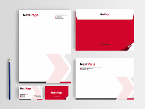Business Stationery Design by Contest by Rajagee