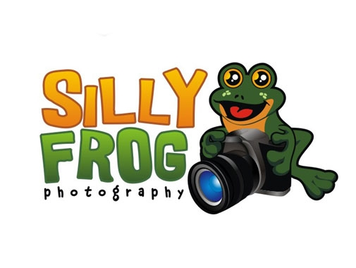 Photography Logo Design done differently by pabriklogo