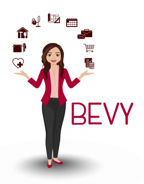 Creative Character Design by Bevy