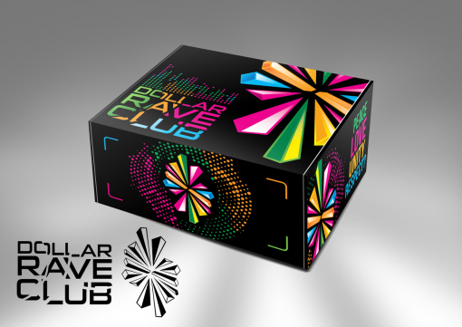 Other Product Design by Dollar Rave Club