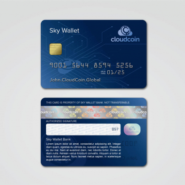 Other Product Design by Sky Wallet