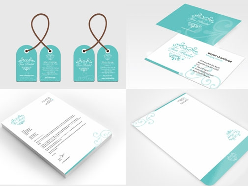 Letterhead Design by Contests by Rajagee
