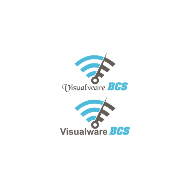 Creative Icon Design by Visualware BCS