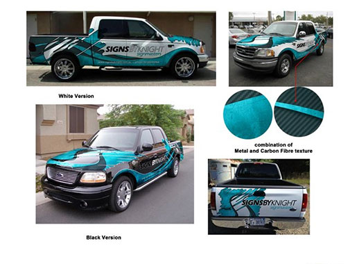 Car Wrap Design by Contests by Markcuevas25