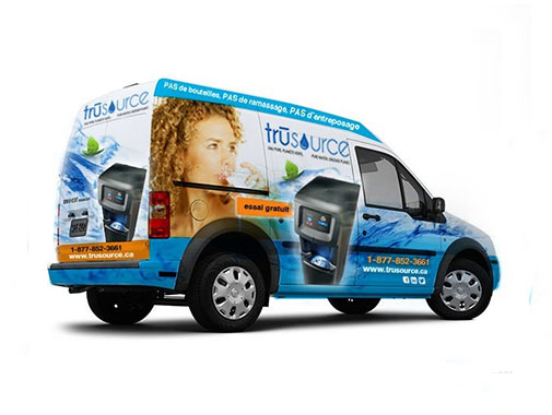 Car Wrap Design by Contests by Sophchi