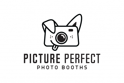 Photo is made to remember. As well as Logo by Picture Perfect photo booths
