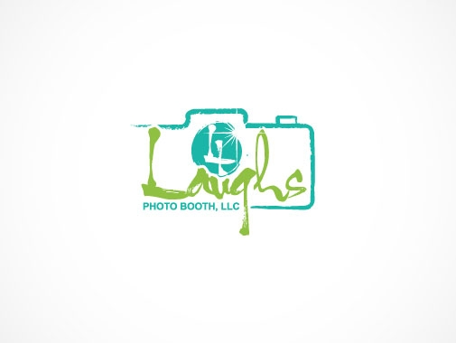 Photography Logo Design done differently by RubanRenato