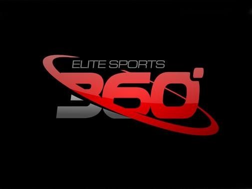 Sport Logo Design — Faster, Higher, Stronger by whoosef