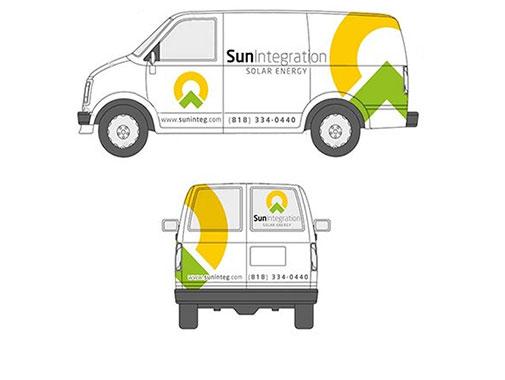 Kastenwagendesign, das Ihnen gefällt by Mcsanjose22