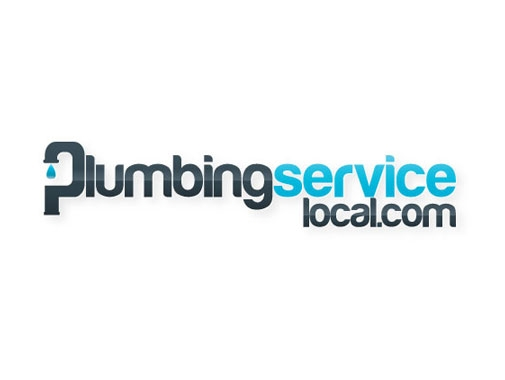 Plumbing Company Logo Design by strdesign
