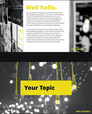 Powerpoint Design by Power-point design image