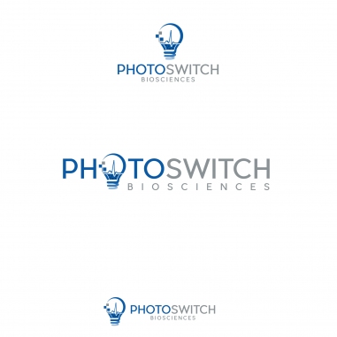Photo is made to remember. As well as Logo by PhotoSwitch Biosciences