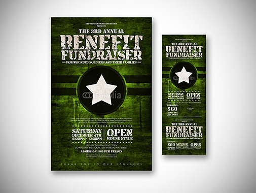 Ticket Design by Contest by Craemosis