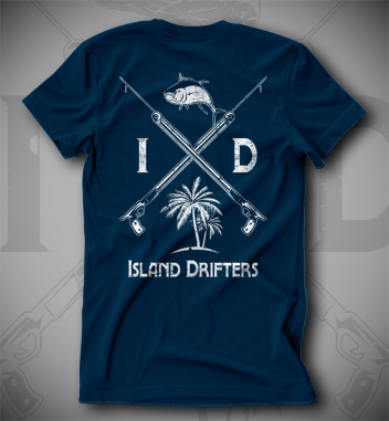 Other Clothing Design by Island Drifters