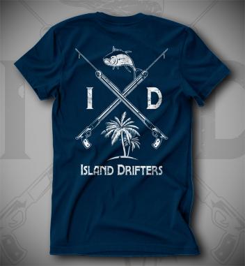 Diseño de ropa que le va a gustar by Island Drifters