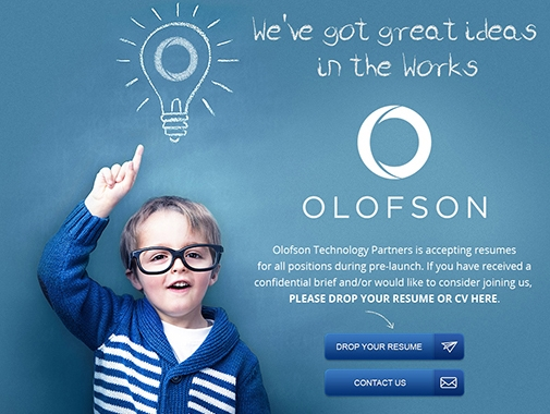 Landing page design  for Unbounce members by oxydes