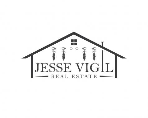 Real Estate Logo Design by Jesse Vigil - Real Estate