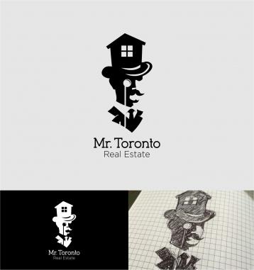 Real Estate Logo Design by Mr. Toronto Real Estate