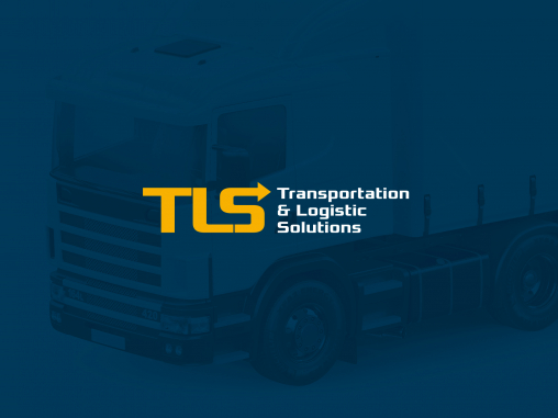 Vehicle Rent Logo Design by TLC -  Transport & Logistic Solutions