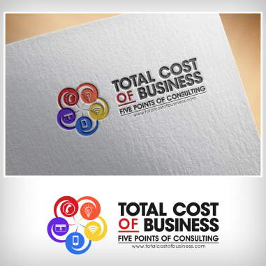 Business Logo Design like nowhere else by Total cost of business