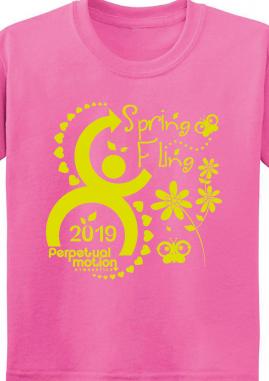Diseño de ropa que le va a gustar by Spring Fling