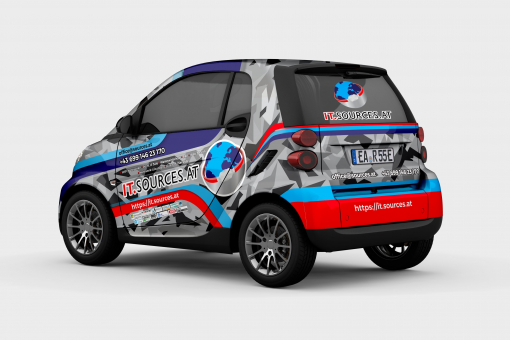 Car Wrap Design by Contests by Car