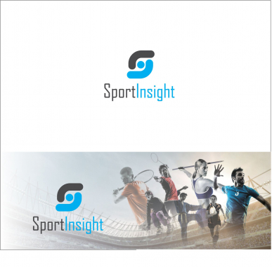 Sport Logo Design — Faster, Higher, Stronger by Sport Insight