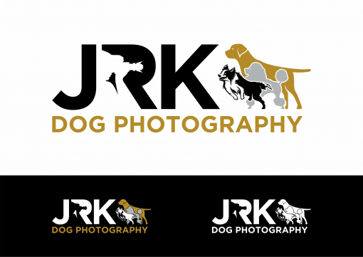 Photo is made to remember. As well as Logo by JRK Dog photography