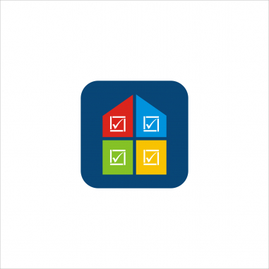 Application Icon Design by House