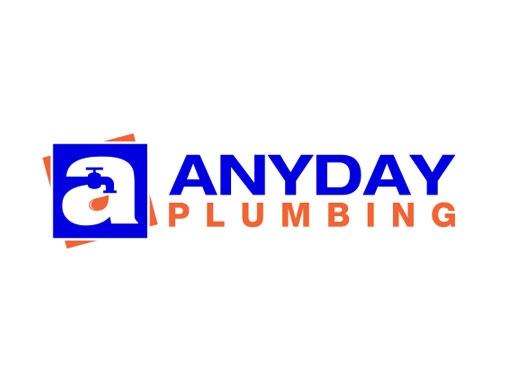 Logo für ein Sanitärunternehmen by kwik