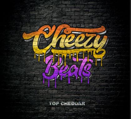 Обложка CD, которую вы полюбите by Cheezy Beats