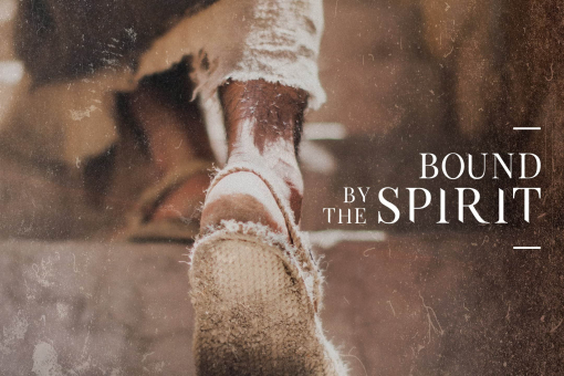 Graphic Design by Bound by the spirit