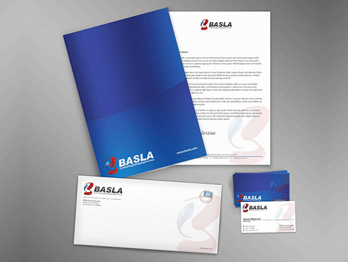 Business Stationery Design by Contest by HYPdesign
