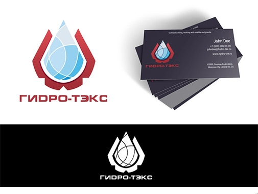 Разработка Логотипа на Конкурсной Основе by Kaneda