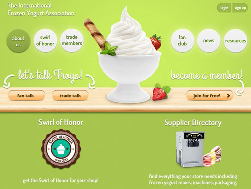 Website Design by Contest by VladTodirut