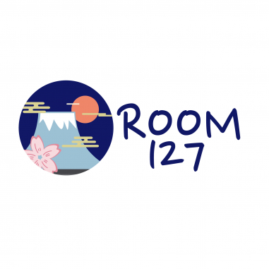 Custom Logo Design by Room 127
