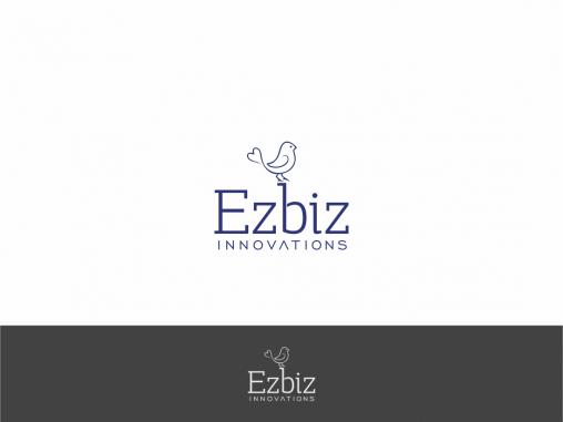 Business Logo Design like nowhere else by Ezbiz Innovations