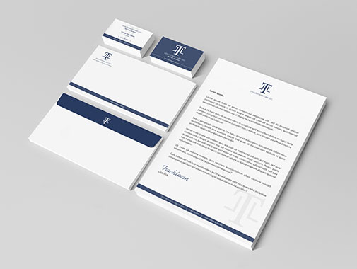 Business Stationery Design by Contest by HYPesign